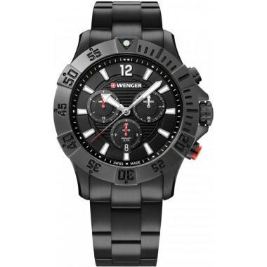 Pánske hodinky Wenger Sea Force 01.0643.121