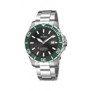 Pánské hodinky FESTINA Automatic 20531/2