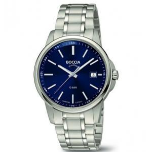 Pánské hodinky BOCCIA TITANIUM 3633-04