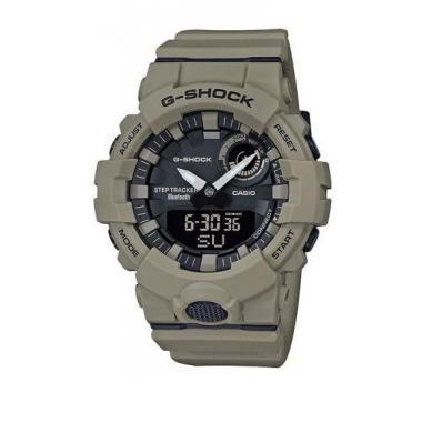 Pánské hodinky CASIO G-SHOCK Bluetooth GBA-800UC-5A