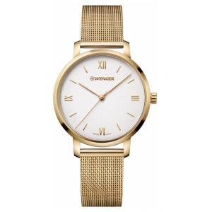 Dámské hodinky WENGER Metropolitan Donnissima 01.1731.107