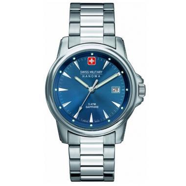 Pánské hodinky SWISS MILITARY Hanowa Swiss Recruit Prime 5230.04.003