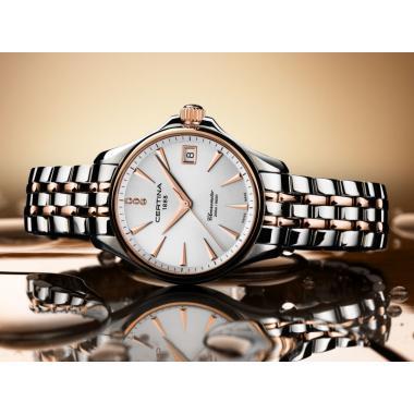 Dámské hodinky CERTINA DS Action Chronometer C032.051.22.036.00