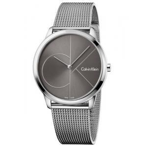 Pánské hodinky CALVIN KLEIN Minimal K3M21123