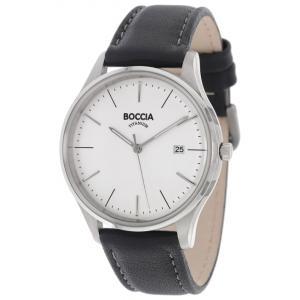 Pánské hodinky BOCCIA TITANIUM 3587-01
