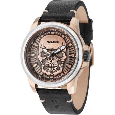 Pánské hodinky POLICE Reaper PL14385JSTR/62