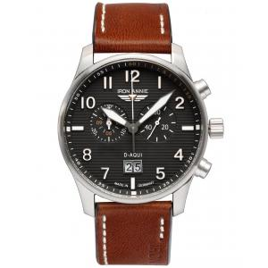 Pánské hodinky JUNKERS 5686-2