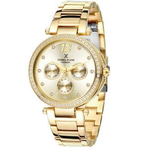 Dámské hodinky DANIEL KLEIN Exclusive DK11063-2
