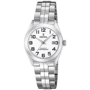 Dámské hodinky FESTINA Classic Bracelet 20438/1