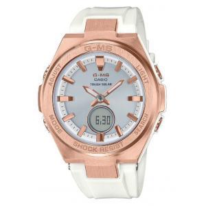 Dámské hodinky CASIO Baby-G G-MS MSG-S200G-7AER