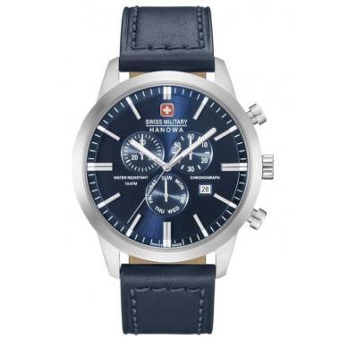 Pánské hodinky SWISS MILITARY Hanowa Chrono 4308.04.003 1681cdef40