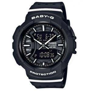 Dámské hodinky CASIO Baby-G BGA-240-1A1