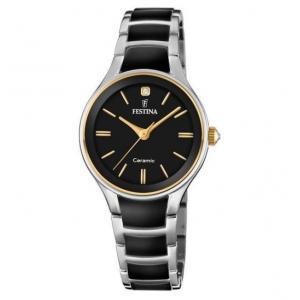 Dámské hodinky FESTINA Ceramic 20474/4