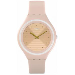 d38df405572 3D náhled. Dámské hodinky SWATCH Skinskin SVUT100