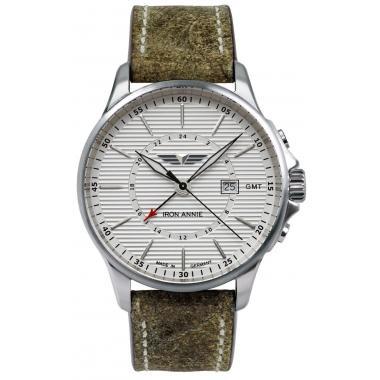 Pánské hodinky Iron Annie Wellbech 5842-1