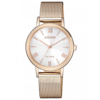 Dámské hodinky CITIZEN Elegance EM0576-80A