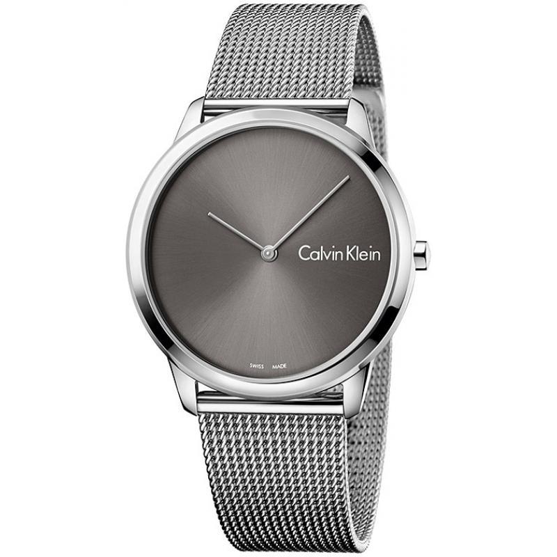 Pánské hodinky CALVIN KLEIN Minimal K3M211Y3