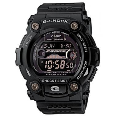 Pánské hodinky CASIO G-SHOCK GW-7900B-1