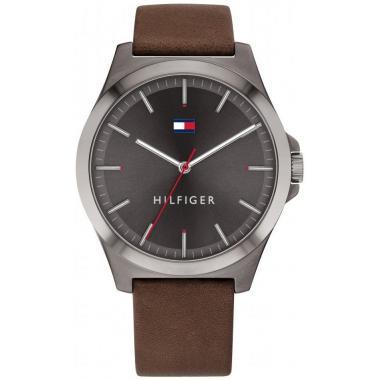 Pánské hodinky Tommy Hilfiger Barclay 1791717