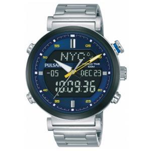 Pánské hodinky PULSAR PZ4049X1