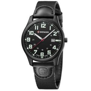 Pánské hodinky WENGER City Active 01.1441.114