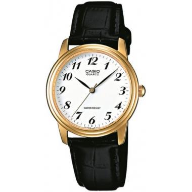 Pánské hodinky CASIO MTP-1236PGL-7BEF