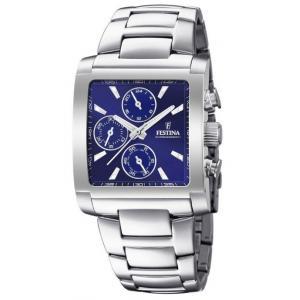 Pánské hodinky FESTINA Timeless Chronograph 20423/2