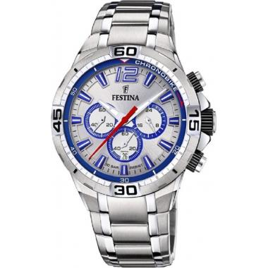 Pánské hodinky FESTINA CHRONO BIKE ´20 - 20522/1
