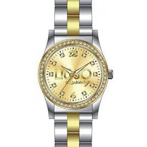 Dámské hodinky LIU.JO Slim TLJ503