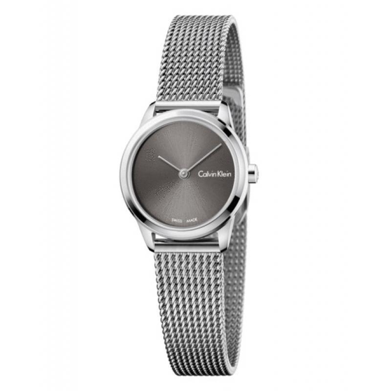 Dámské hodinky CALVIN KLEIN Minimal K3M231Y3
