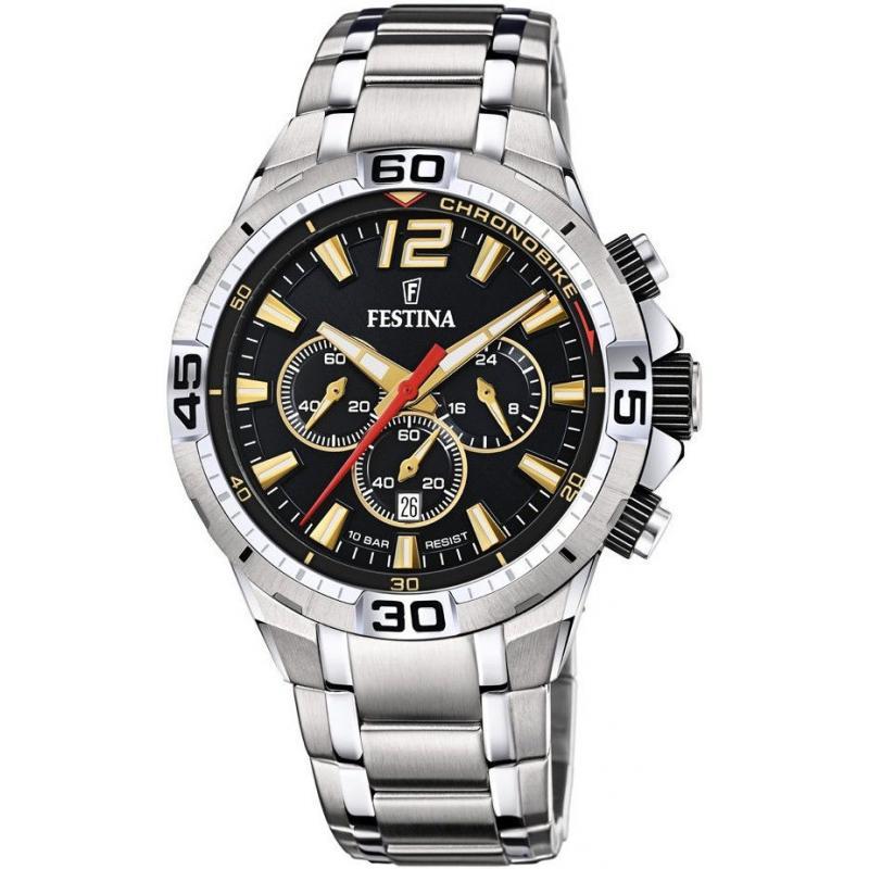 Pánské hodinky FESTINA CHRONO BIKE 20´ 20522/5