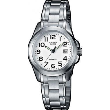 Dámské hodinky CASIO Collection LTP-1259PD-7BEF