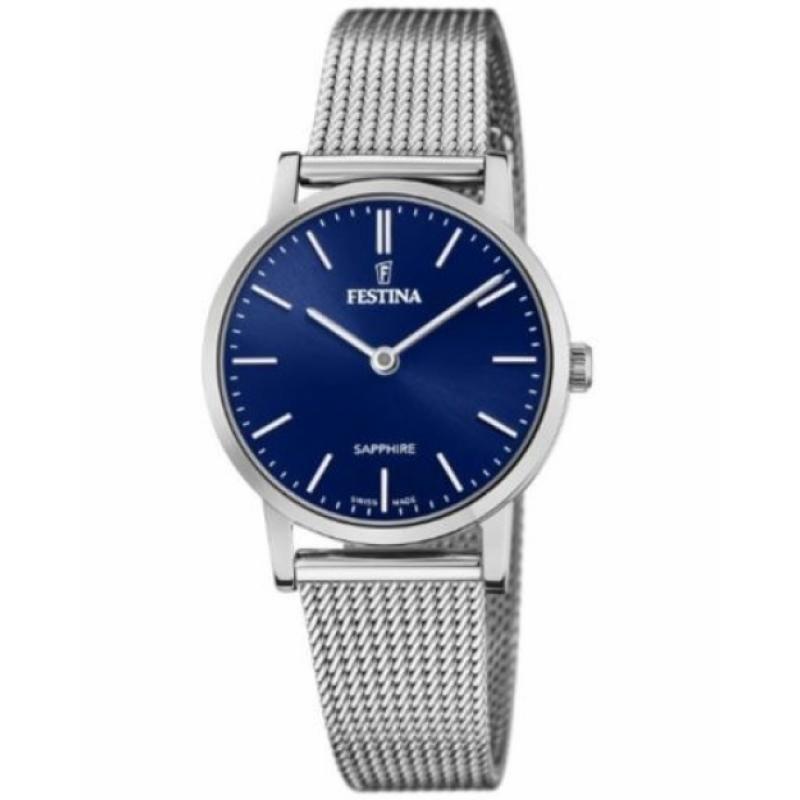 Dámské hodinky FESTINA SWISS MADE 20015/2