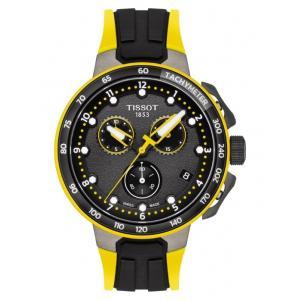 Pánské hodinky TISSOT T-Race Cycling Tour de France 2019 T111.417.37.057.00