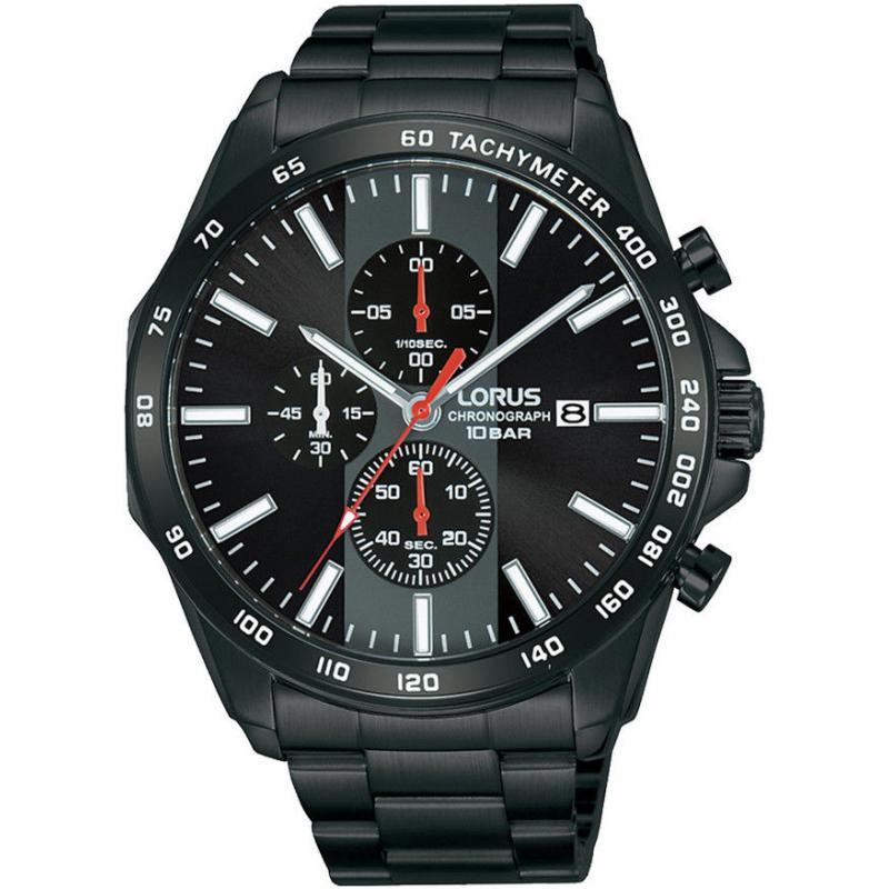 Pánské hodinky LORUS RM341GX9