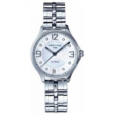 Dámské hodinky CERTINA DS Dream C021.210.11.116.00