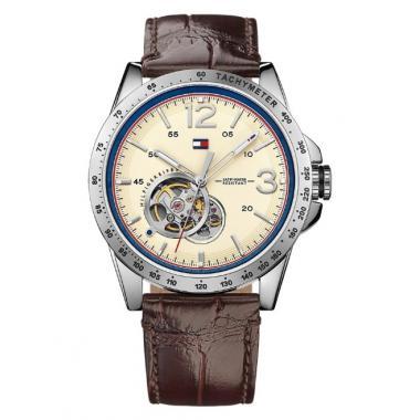 Pánské hodinky TOMMY HILFIGER Automatic 1791254