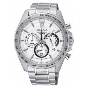 Pánské hodinky SEIKO Chronograph SSB297P1