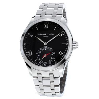 Pánské hodinky FREDERIQUE CONSTANT Horological Smart Watch FC-285B5B6B
