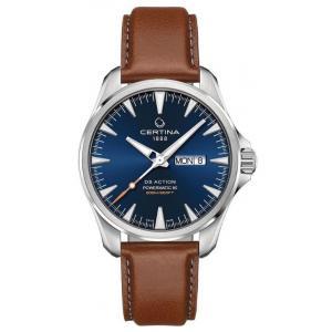 Pánské hodinky CERTINA DS Action Powermatic 80 C032.430.16.041.00
