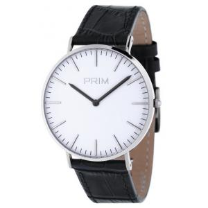 Pánské hodinky PRIM Klasik Slim W01P.13016.F