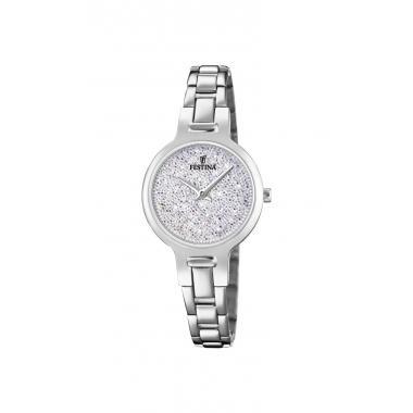 Dámské hodinky FESTINA Mademoiselle Swarovski 20379/1