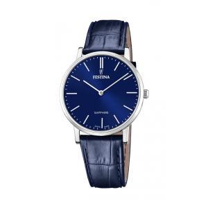 Pánske hodinky FESTINA Swiss Made 20012/3