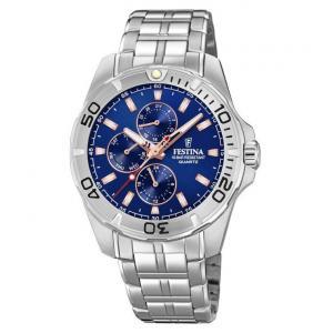 Pánské hodinky FESTINA Multifunction 20445/5