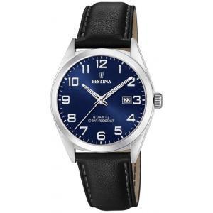 Pánské hodinky FESTINA Classic Strap 20446/2