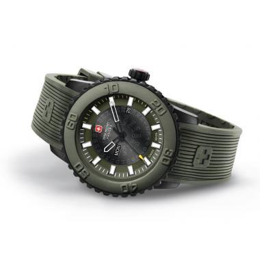 Pánské hodinky SWISS MILITARY Hanowa Twilight 4281.27.006