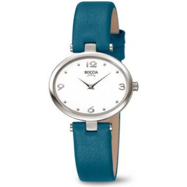 Dámské hodinky BOCCIA TITANIUM 3295-01