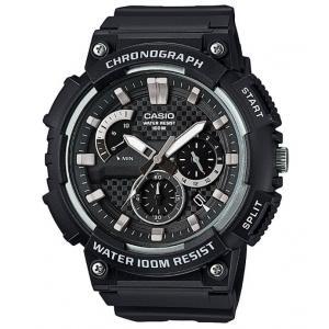 Pánské hodinky CASIO Collection MCW-200H-1A