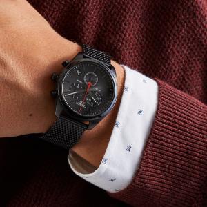 Pánské hodinky TISSOT PR 100 Chronograph T101.417.33.051.00