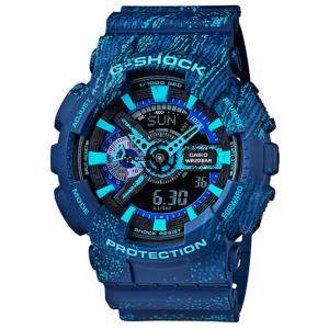 Pánské hodinky CASIO G-SHOCK GA-110TX-2A